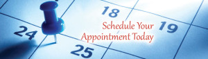 Make An Appointment Now.